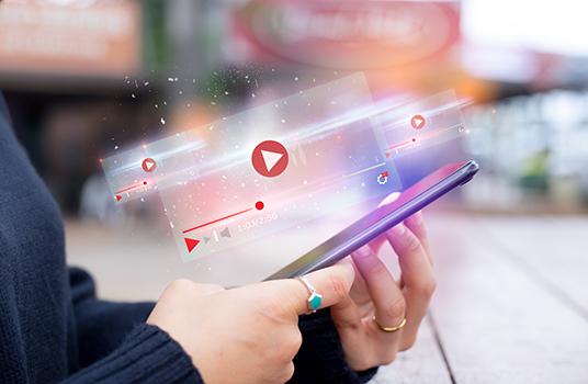 social-video-phone